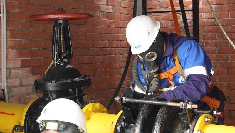 картинки по монтажу газопроводов упрекает пинсона